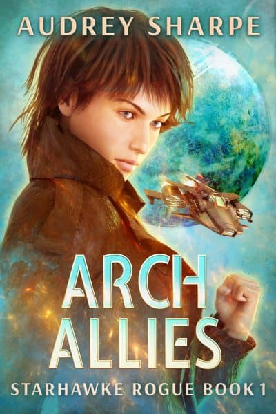 Cover for Arch Allies