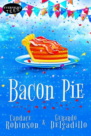 Cover for Bacon Pie
