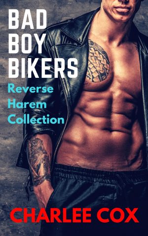 Cover for Bad Boy Bikers