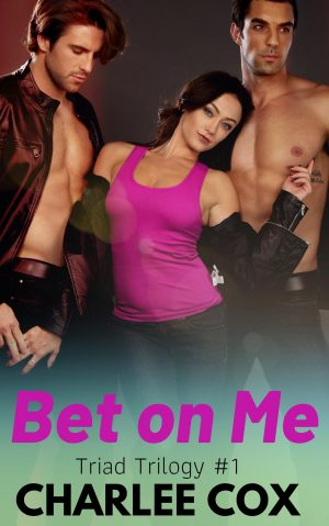 Cover for Bet on Me