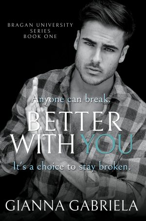 Cover for Better with You