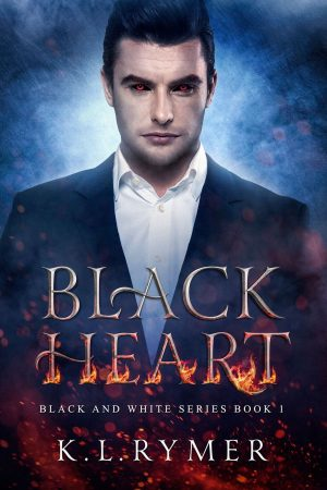 Cover for Black Heart