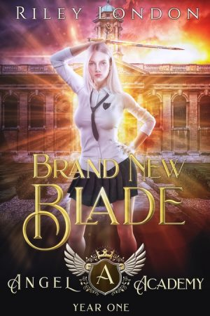 Cover for Brand New Blade