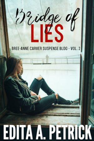 Cover for Bridge of Lies