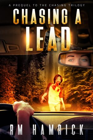 Cover for Chasing a Lead