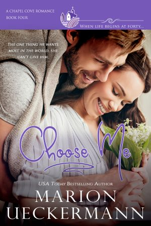 Cover for Choose Me