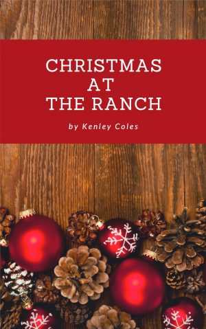 Cover for Christmas at the Ranch