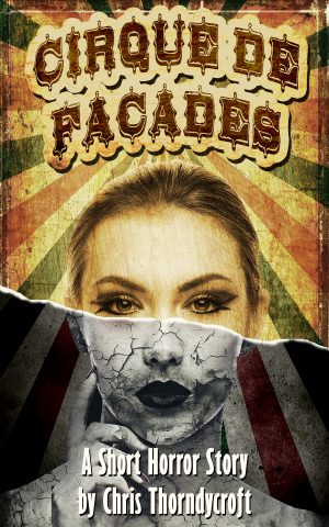 Cover for Cirque de Facades
