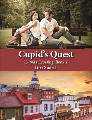 Cover for Cupid's Quest