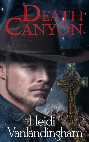 Cover for Death Canyon