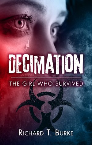 Cover for Decimation