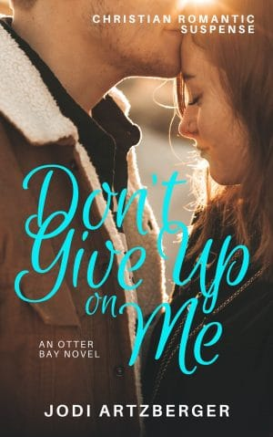Cover for Don't Give Up on Me