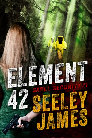 Cover for Element 42