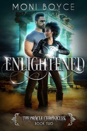 Cover for Enlightened