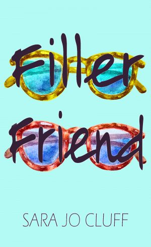 Cover for Filler Friend