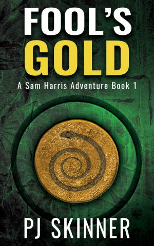 Cover for Fool's Gold