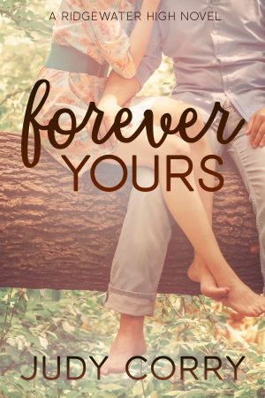 Cover for Forever Yours