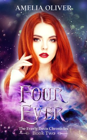 Cover for Four Ever