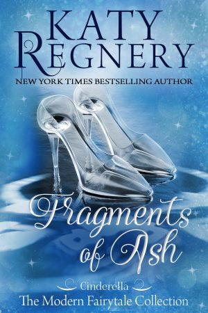 Cover for Fragments of Ash