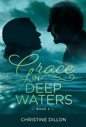Cover for Grace in Deep Waters