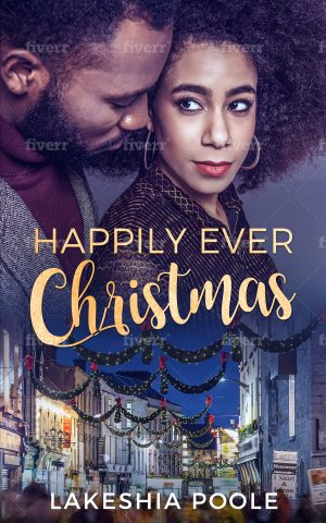 Cover for Happily Ever Christmas