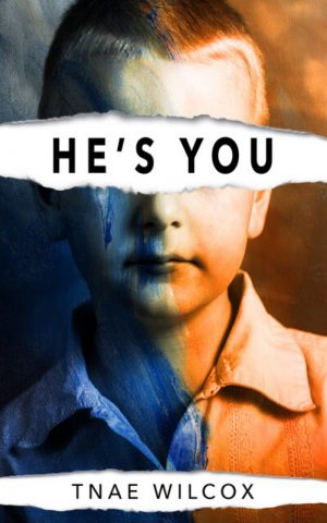 Cover for He's You