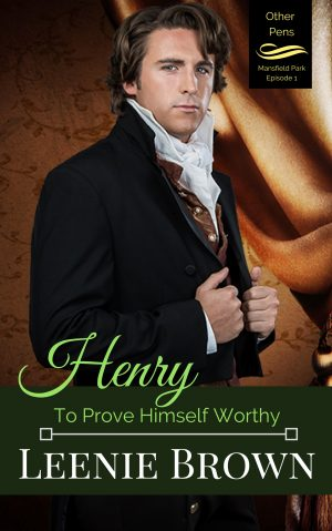 Cover for Henry: To Prove Himself Worthy
