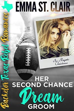 Cover for Her Second Chance Dream Groom