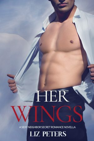 Cover for Her Wings