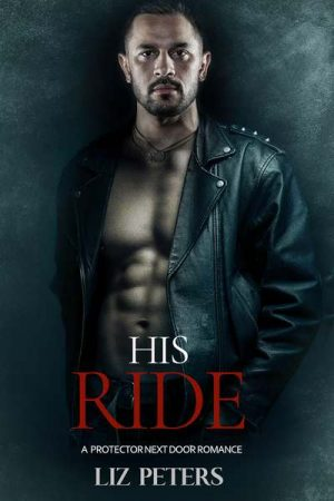 Cover for His Ride