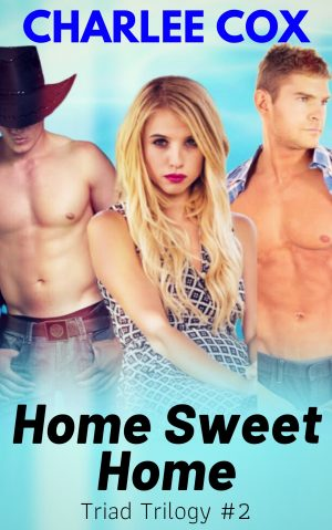 Cover for Home Sweet Home