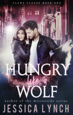 Cover for Hungry like a Wolf