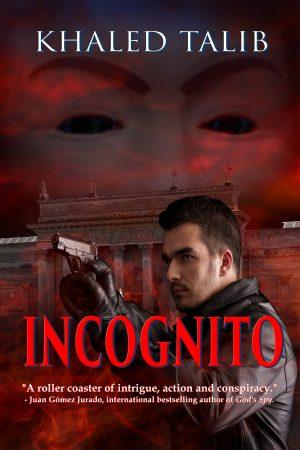 Cover for Incognito