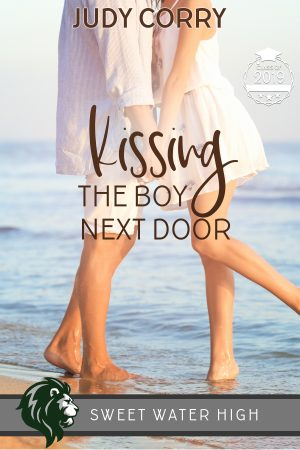 Cover for Kissing the Boy Next Door