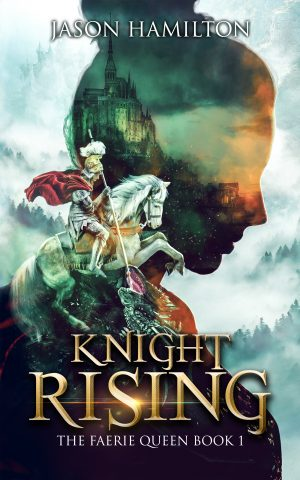 Cover for Knight Rising