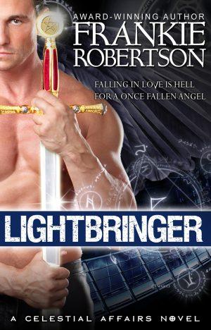 Cover for Lightbringer