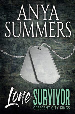 Cover for Lone Survivor