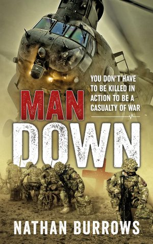 Cover for Man Down