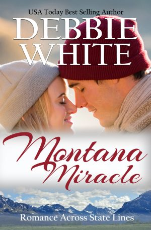 Cover for Montana Miracle
