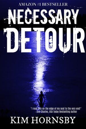Cover for Necessary Detour