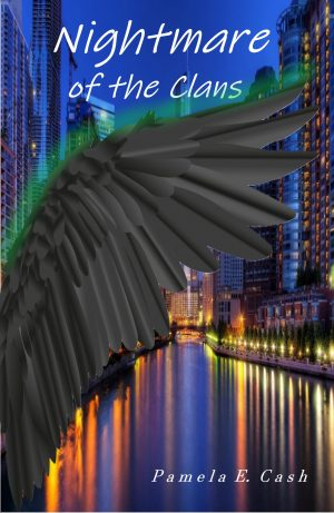 Cover for Nightmare of the Clans