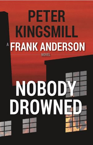 Cover for Nobody Drowned