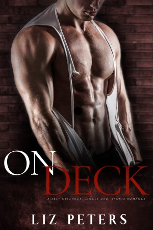 Cover for On Deck