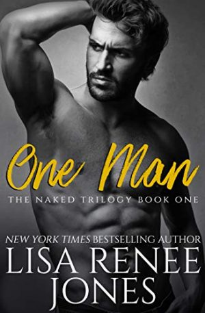 Cover for One Man