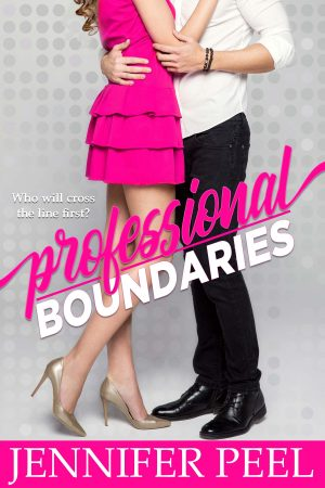 Cover for Professional Boundaries