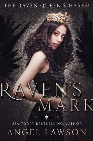Cover for Raven's Mark