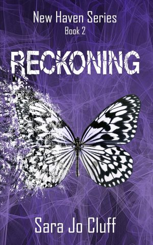 Cover for Reckoning