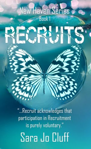 Cover for Recruits