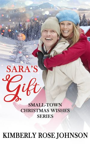 Cover for Sara's Gift