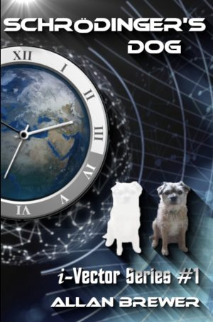 Cover for Schrödinger's Dog (Preview)
